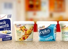 Goodman Fielder wants to acquire Yoplait Yogurt