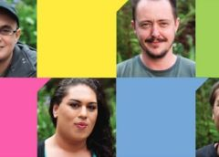 Human Rights Commission lauds WHO move on transgender identities