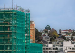Overseas house-buyer problem was never 'real'