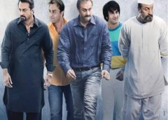Sanju' testifies the growing trend of biopics
