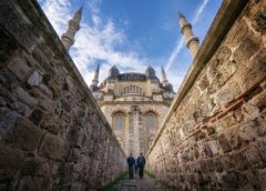 Creative photography brings out the best of Mosques