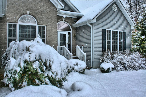 Some cold facts about selling homes in Winter