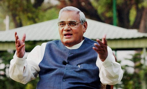 Atal Bihari Vajpayee passes away at 93