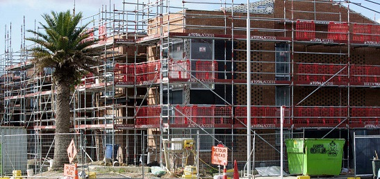 Banks evince interest on Kiwibuild homes