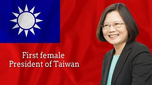 New Southbound Policy brings Taiwan closer to Asia Pacific