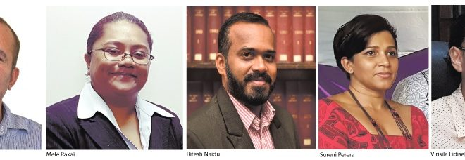 New appointments at Legal Aid Commission in Fiji
