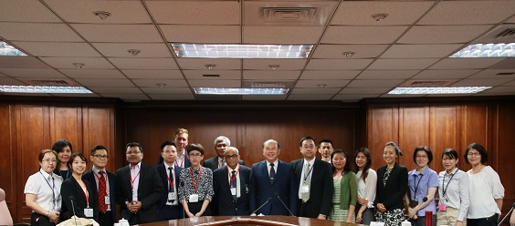 Taiwan welcomes new migrants with Special Settlement Programmes