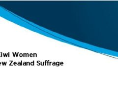 ANZ pays tribute to Kiwi Women on 125th Suffrage Anniversary