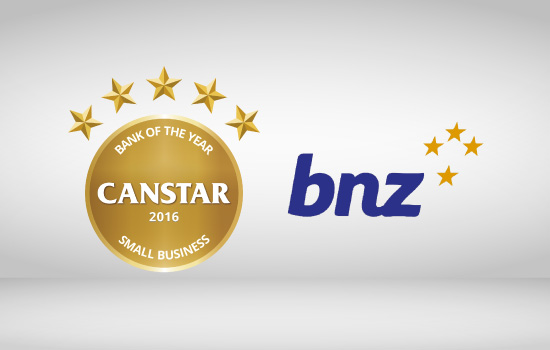 BNZ gets Canstar Small Business Bank Award