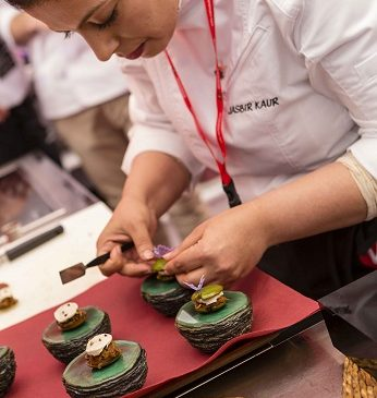 Contest to pick top Australasian Tapas Chef