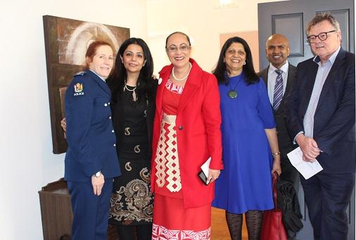 Gandhi Nivas opens its third branch in Auckland