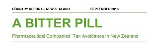 IRD says Oxfam report on pharmas misleading