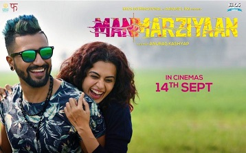 'Manmarziyaan' will decide the fate of Abhishek Bachchan