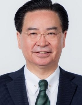Minister says UN should open its doors to Taiwan