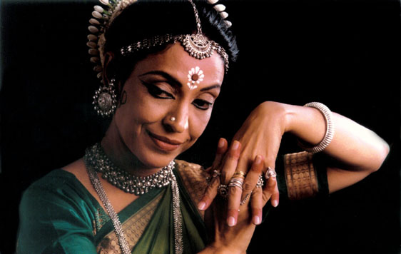 Odissi exponent Madhavi Mudgal to perform in Auckland