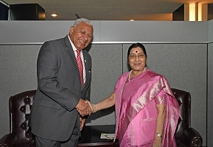 PM-FM meet paves way for stronger Indo-Fiji ties