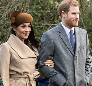 Date set for Harry and Meghan visit to New Zealand