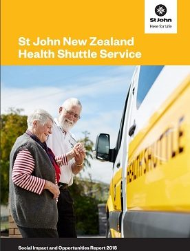 Report outlines need for low-cost health transport services