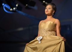 Talent and elegance lift the face of Miss Indianz 2018