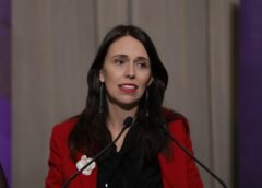 Ardern says pre-tax fuel prices highest in OECD