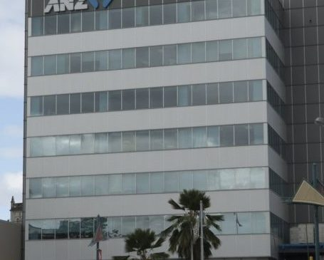 Fijian Economy fosters bright prospects says ANZ Chief
