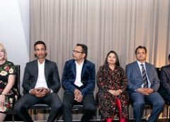 Indian Newslink recognises Sports and Community Achievers