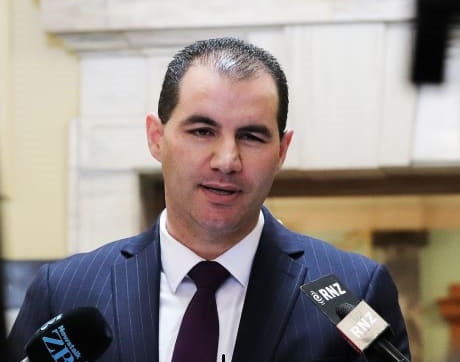 Jami-Lee Ross leaves more questions than answers