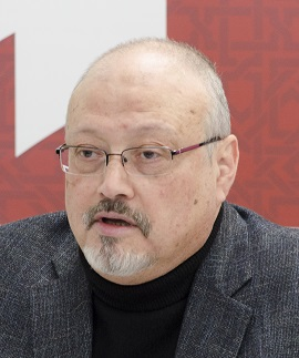 New Zealand reacts to Khashoggi murder in Turkey