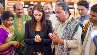 Prime Minister hails Telanganites in New Zealand