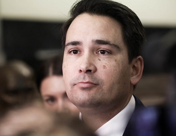 Simon Bridges: My Leadership is not at risk