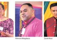 A small, positive chapter in New Zealand-Fiji relations