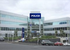 Auckland Police HQ to shift to new location