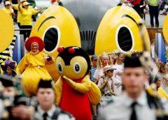Auckland Santa Parade to lose public events funding