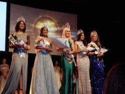 Challenges hardens the resolve of Pageant Winner