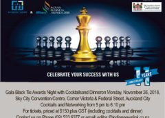 Join us to applaud our Indian business community