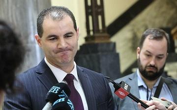National rejects Jami-Lee Ross' Proxy Vote