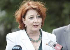 Allegations and denials rock Maggie Barry