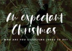 Baptist Church plans three Christmas Celebrations