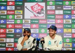 Patel retained, Somerville dropped for Sri Lanka Tests
