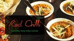 Red Chilli Restaurant owner jailed for tax evasion