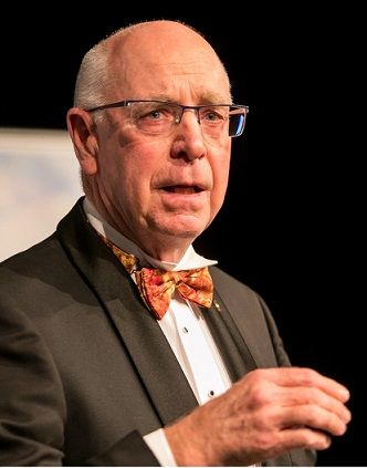 Sir Stephen Tindall appointed Grand Companion of the NZ Order of Merit