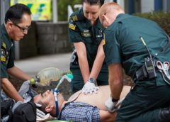 Timely treatment can prevent Cardiac Arrest deaths