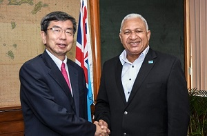 ADB to invest US$280 million in major projects in Fiji