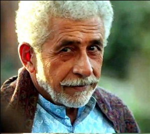 Country is awash with hatred says Naseeruddin Shah