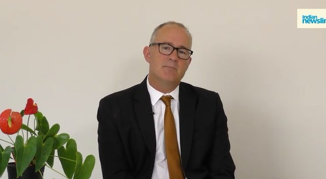 Hard Talk with Phil Twyford
