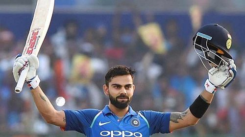 Kohli in great form, Australians continue their dirty tricks