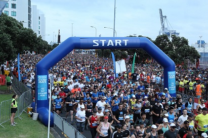 Largest Fun Run promises family entertainment