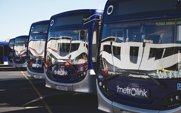 Wellington bus drivers to refuse to charge passengers