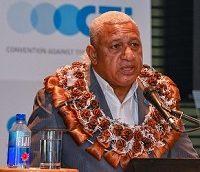 Fiji prohibits torture, upholds human dignity: Bainimarama