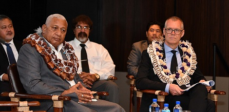 Fiji stands by UN Convention Against Torture